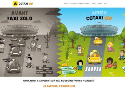 Cotaxigo
